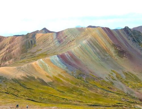 Tour Montaña Arcoiris Palccoyo Cusco 01 Dia