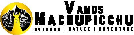 Vamos Machu Picchu – Tours a Machu Picchu – Salkantay Trek Logo